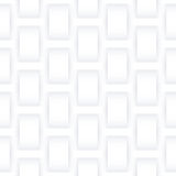 Vector abstract seamless background Royalty Free Stock Photo