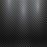 Vector abstract seamless metallic pattern with Stock Image