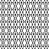 Vector abstract seamless pattern. abstract background wallpaper. stock images