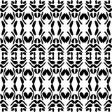 Vector abstract seamless pattern. abstract background wallpaper. stock photography