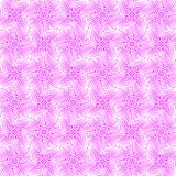 Vector abstract seamless pink and white line background Stock Image