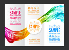 Vector abstract smoke. Holi. Background for banner, card, poster, poster, identity, web design - stock vector Stock Image