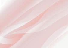 Vector of Abstract soft chiffon texture background. EPS10 Stock Photos