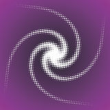 Vector Abstract Spiral. EPS 8.0 file available royalty free illustration