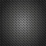 Vector abstract steel mech material texture design Stock Images