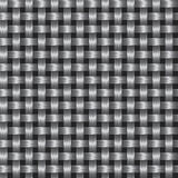 Vector abstract texture - carbon surface Stock Images