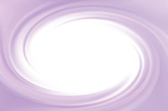 Vector abstract violet swirl background Royalty Free Stock Photography