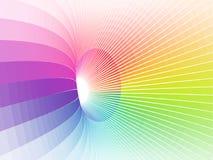 Vector abstract vortex Stock Photo