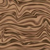 Wood texture in flat design. Vector abstract wood texture in flat design Royalty Free Stock Photos
