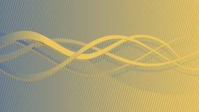 Vector abstracte achtergrond 3 vector illustratie