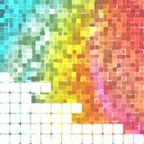 Vector abstracte achtergrond Royalty-vrije Stock Fotografie