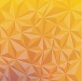 Vector abstracte achtergrond Royalty-vrije Stock Foto's