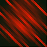 Vector abstracte glamourachtergrond met diagonale lijnen en stroken Glanzende violette achtergrond Stock Afbeelding