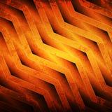 Vector abstracte grungeachtergrond Royalty-vrije Stock Foto's