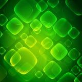 Vector abstracte illustratie Royalty-vrije Stock Afbeelding
