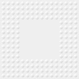 Vector abstracto blanco del fondo Fotos de archivo libres de regalías