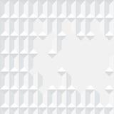 Vector abstracto blanco del fondo libre illustration