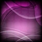 Vector abstracto del ejemplo. Foto de archivo libre de regalías
