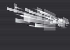 Vector abstracto del fondo Fotos de archivo