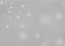 Vector abstracto Grey Background Imágenes de archivo libres de regalías