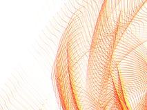Vector abstrakten Hintergrund Lizenzfreie Stockfotografie