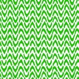 Vector abstraktes nahtloses Muster mit Hand gezeichnetem Sparren Leicht- Lizenzfreie Stockfotografie