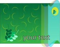 Vector achtergrond Stock Foto's