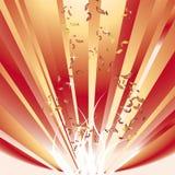 Vector Achtergrond Stock Afbeeldingen