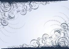 Vector achtergrond Stock Fotografie