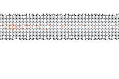 Vector achtergrond Royalty-vrije Stock Afbeelding