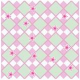Vector achtergrond van kleurrijk Royalty-vrije Stock Afbeeldingen