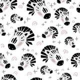 Vector African animals vector illustration