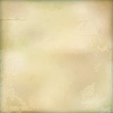 Vector aged plaster wall abstract background Stock Images