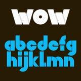 Vector alphabet. Letters for logo. Set of alphabet letters. vector font type. Vector alphabet. Letters for logo. Set of alphabet letters. vector font type 10 Vector Illustration