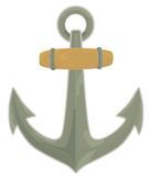 Vector Anchor Stock Photos