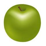 Vector appel Royalty-vrije Stock Afbeeldingen