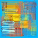Vector art. Stock Foto's
