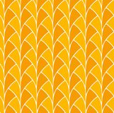 Vector Art Deco Style Seamless Pattern. Abstract Ornament Background. Classic Art Deco Seamless Pattern. Geometric Stylish Texture. Abstract Retro Vector vector illustration