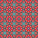 Vector Art Pattern islámico Fotos de archivo libres de regalías