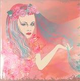 Vector artwork Royalty Free Stock Photos