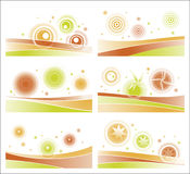 Vector background Royalty Free Stock Images
