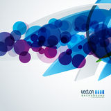 Vector background Stock Images