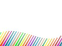 Vector background. Stock Photography