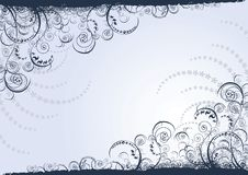Vector background Stock Photography