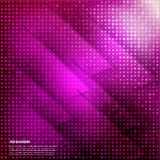 Vector background abstract fractal. Shadow design Stock Image