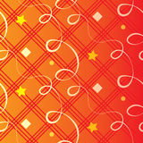 Vector background. Abstract pattern. Graphics Royalty Free Stock Photo
