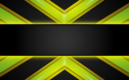 Vector background abstract template sports concept Stock Photography
