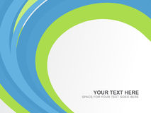 Vector background art Stock Photography