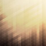 Vector Background Beige Stock Images