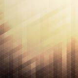 Vector Background Beige Stock Images
